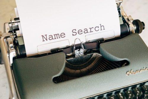 ブログ名(サイト名)の決め方!決まらない時は自分の名前を使うのがベスト